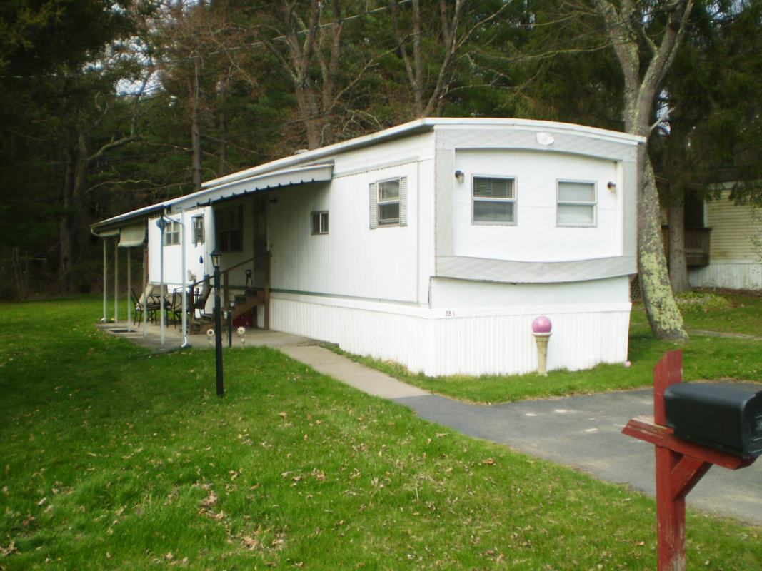Property Description Mint 3 Bedroom 2 Bath Manufactured Home Near Chenango Valley State Park Also Includes 4 Mobile Sites With An Extra
